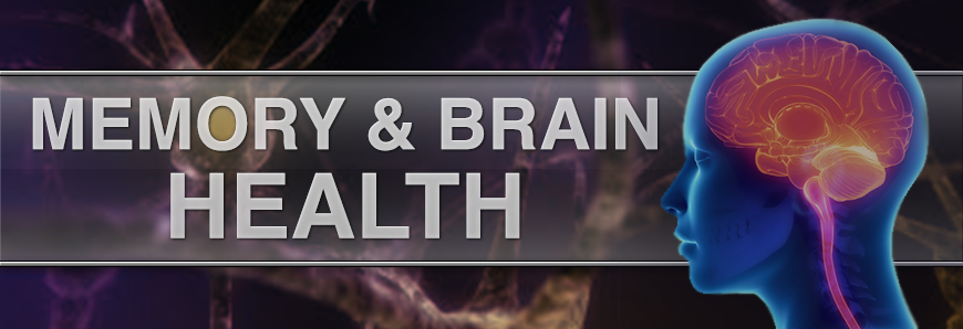 Memory & Brain Health