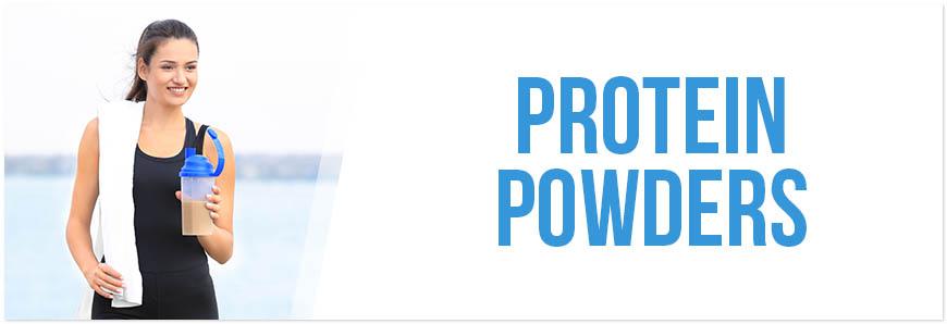Protein Powders