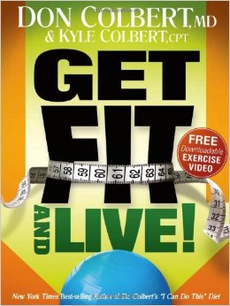 Get Fit and Live! Sale $14.99 Product ID: getfitlive SaS ID# 541087577 :