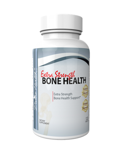 Extra Strength Bone Health