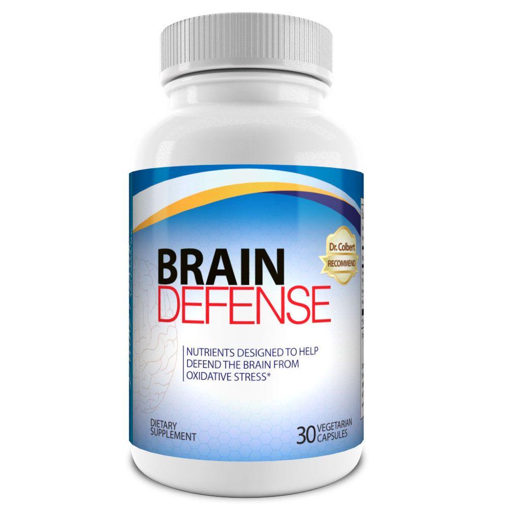 Brain-Defense