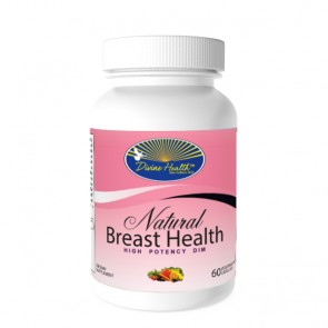 Natural Breast Health