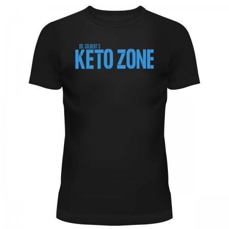 Keto Zone® | Women's XS | Black |