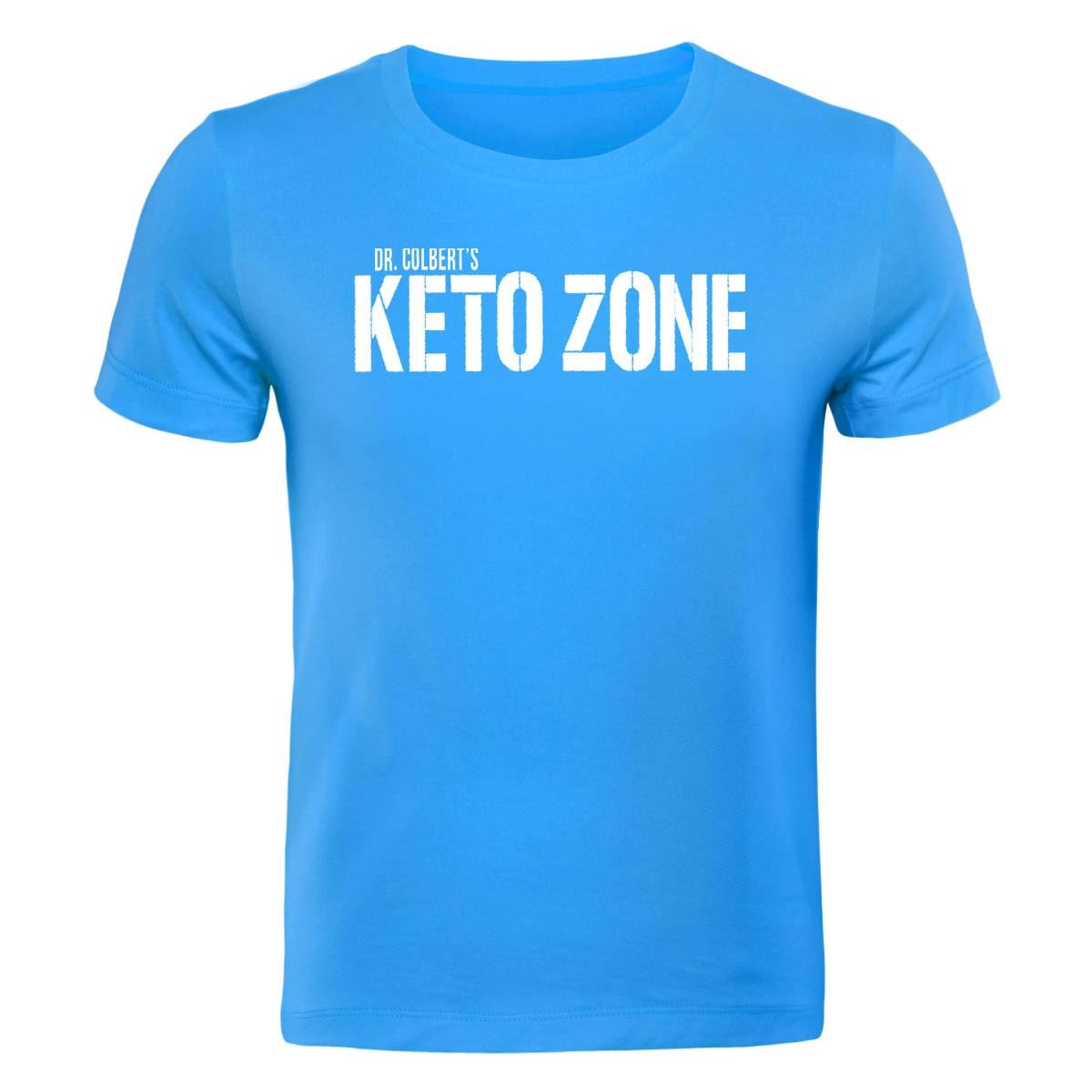 Keto Zone®   Women's XL   Teal  