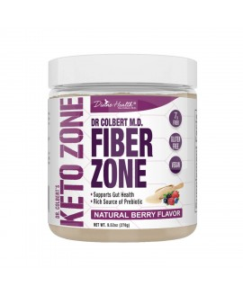 Fiber Zone (Berry Flavored)