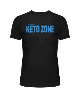 Keto Zone®   Women's XS   Black  