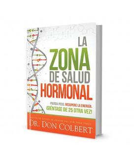 Dr. Colbert's Hormone Health Zone (Spanish)