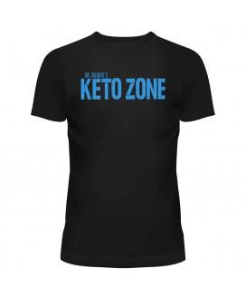 Keto Zone®   Women's XL   Black  