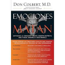 Emociones que Matan (Deadly Emotions - Spanish)
