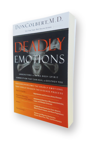 Deadly Emotions (Paperback)