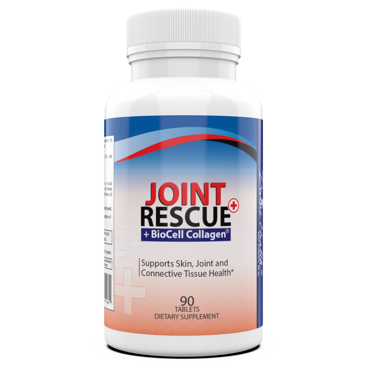 New! Joint Rescue + Biocell® Collagen (Replaces Skin & Joint Formula)