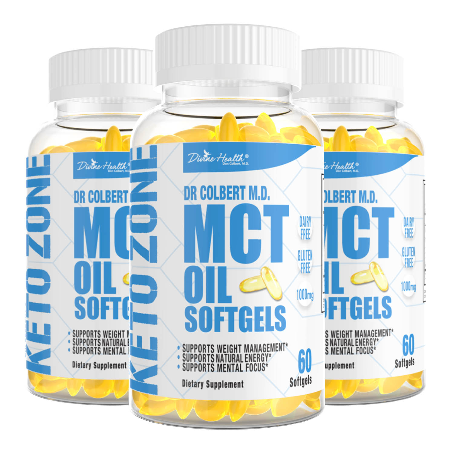 Maximum MCT – 90 Day Supply