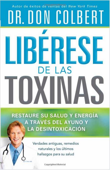 Liberese de las toxinas Sale $12.99 Product ID: Toxinas SaS ID# 541087565 :