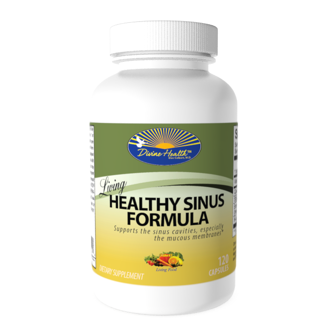 Healthy Sinus Formula