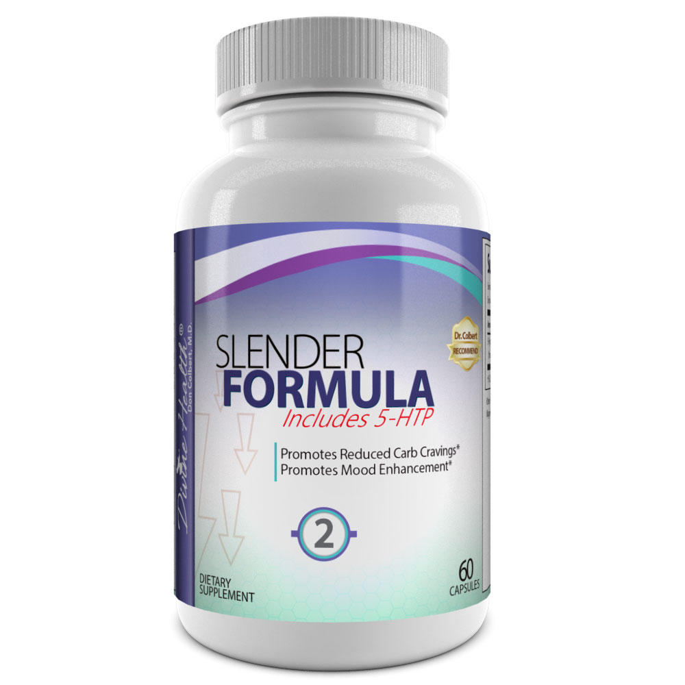 Slender 2 Formula (Formerly Known As Evening Appetite Suppressant)
