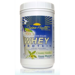 Enhanced Whey Protein -- Vanilla