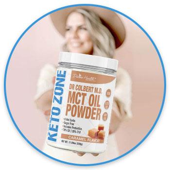 divine-health-keto-zone-mct-oil-powder-caramel-flavor-image2