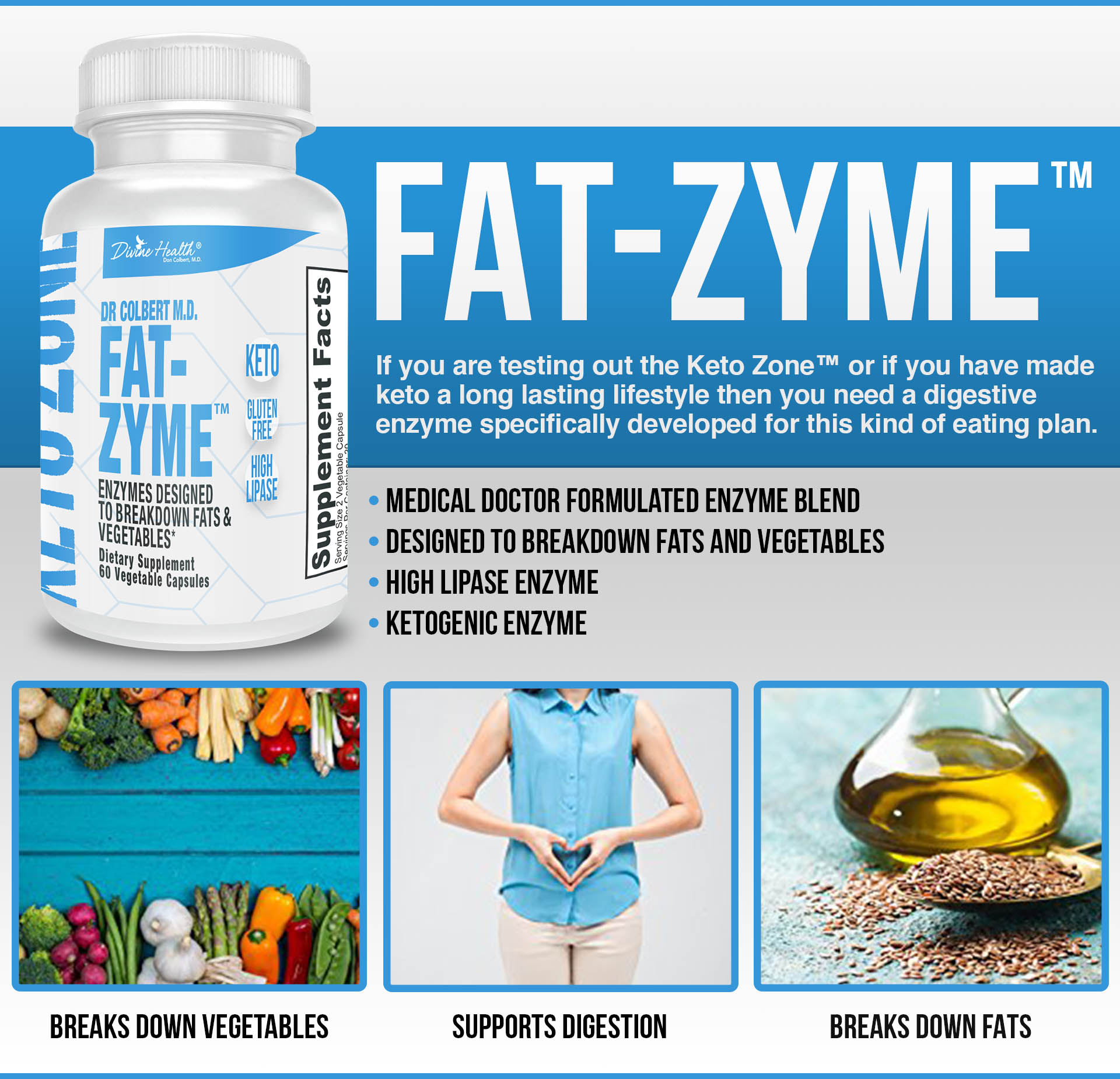 fat-zyme