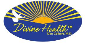 Divine Health inc.